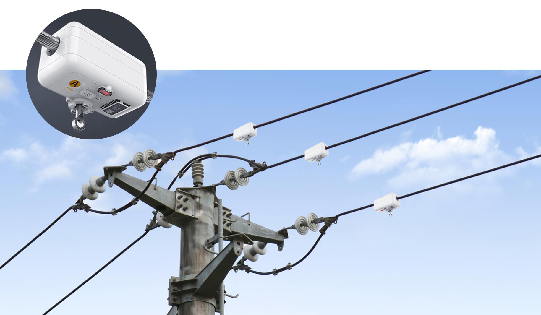 配网线路故障检测系统